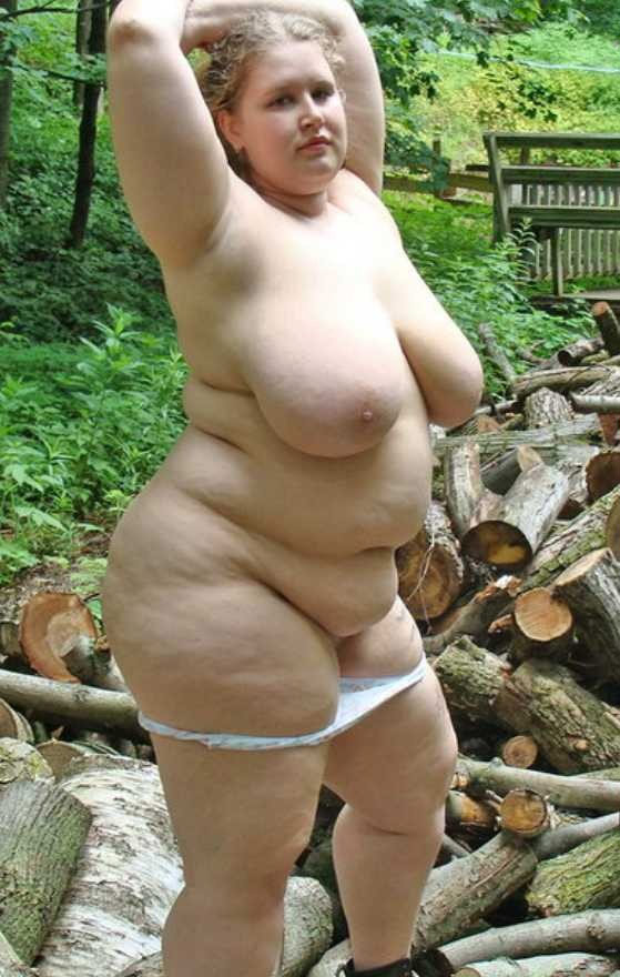 Think Naked amateur fat country girls the