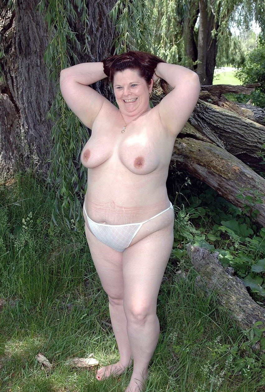 And damn pictures mature nudist video