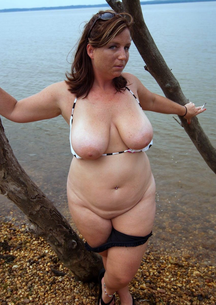 Ready Chubby nude beach wife join. And